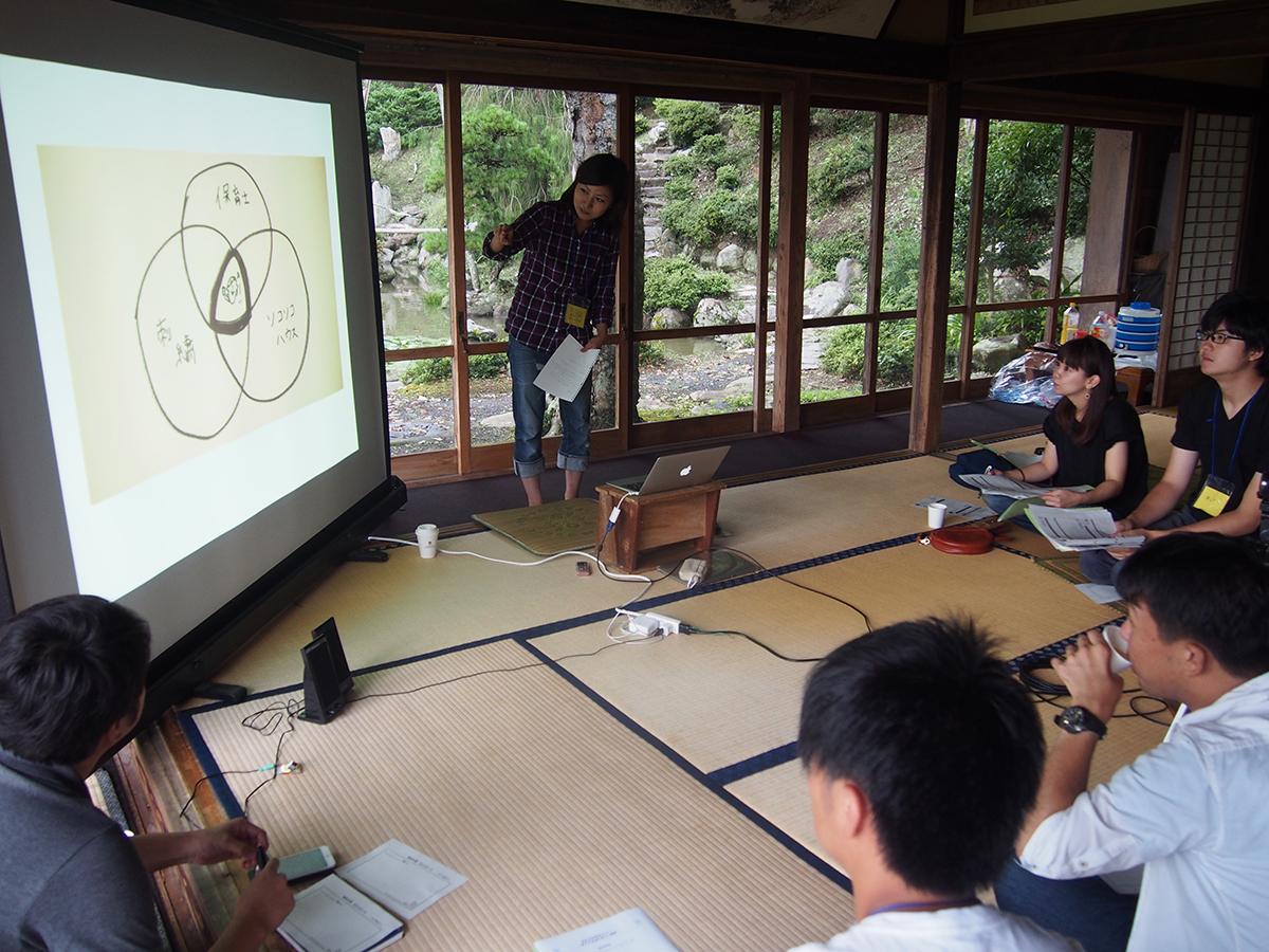 ぬま大学特別セミナー