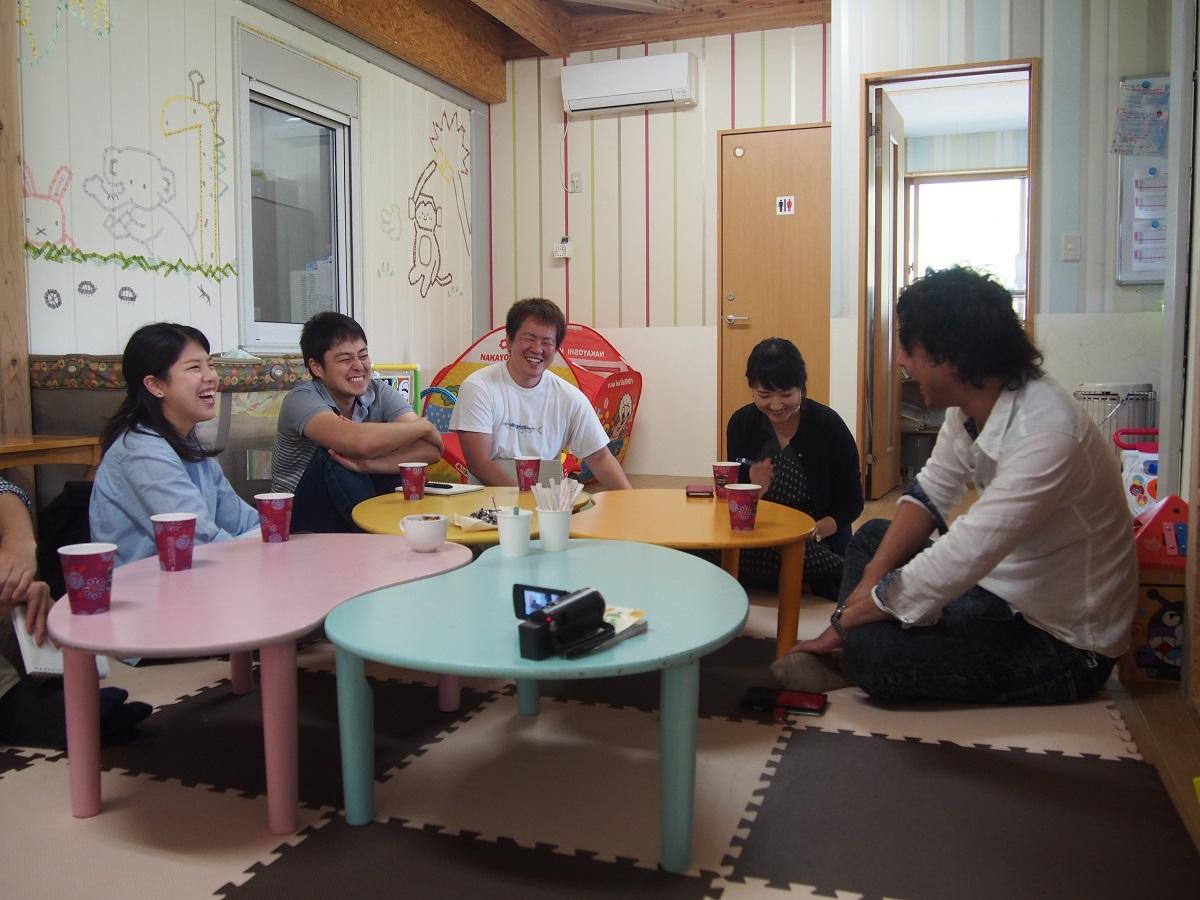 ぬま大学第2期 オープンアカデミー