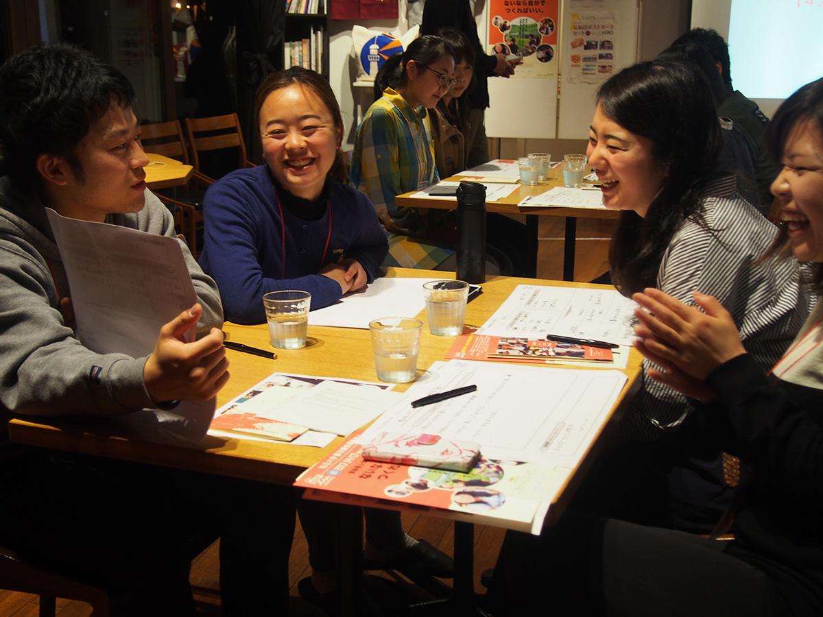 ぬま大学第3期 説明会