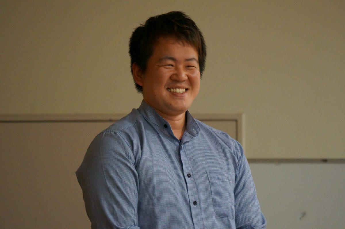 ぬま大学第2期生インタビュー vol.1