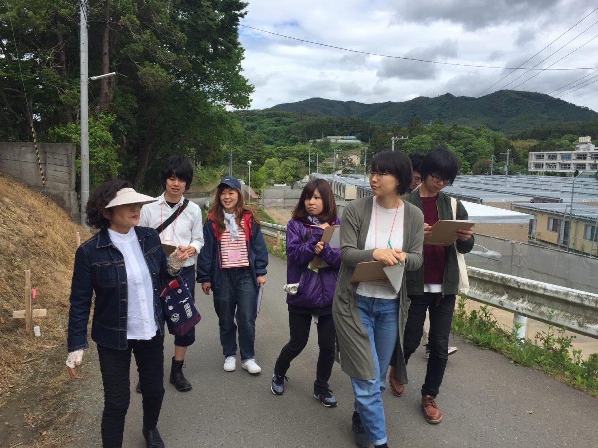 ぬま大学第3期 vol.1