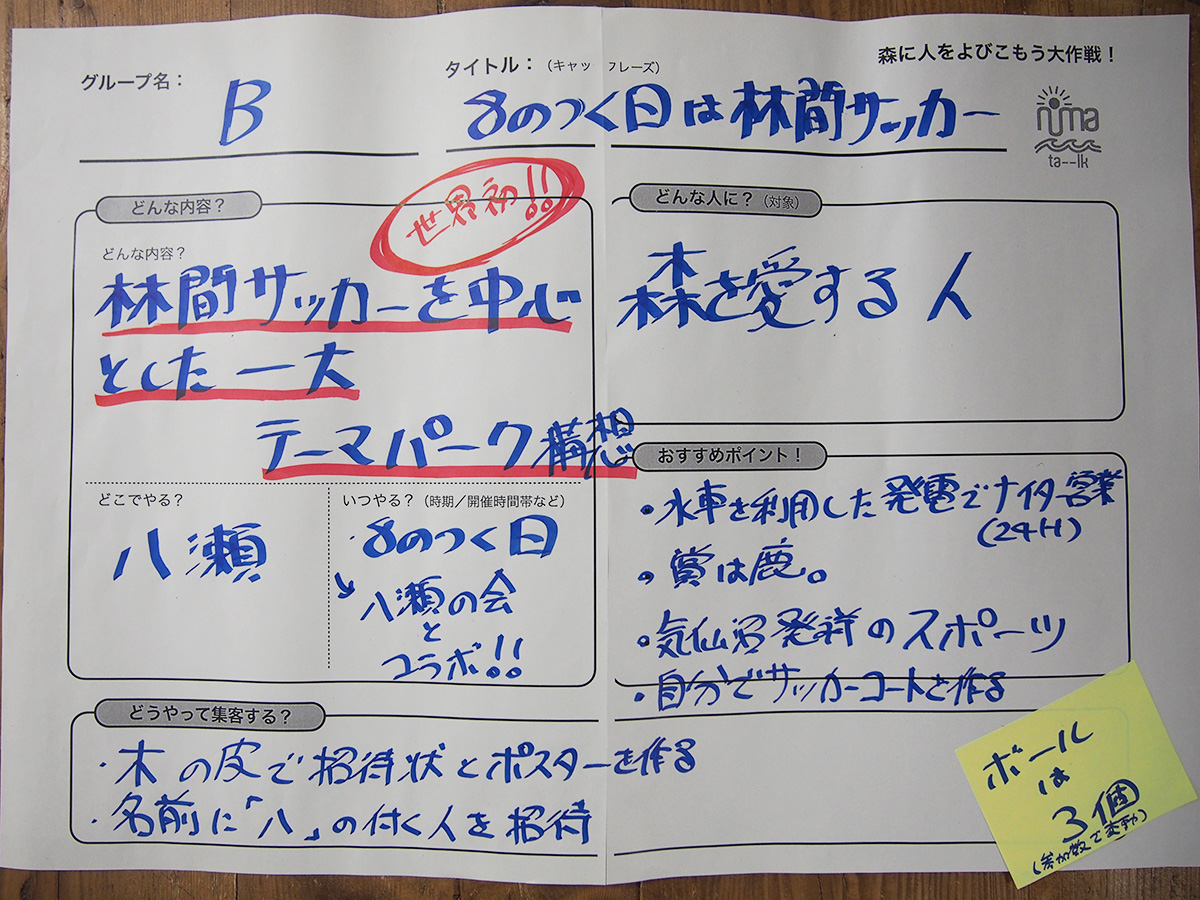 ぬまトーーク vol.9