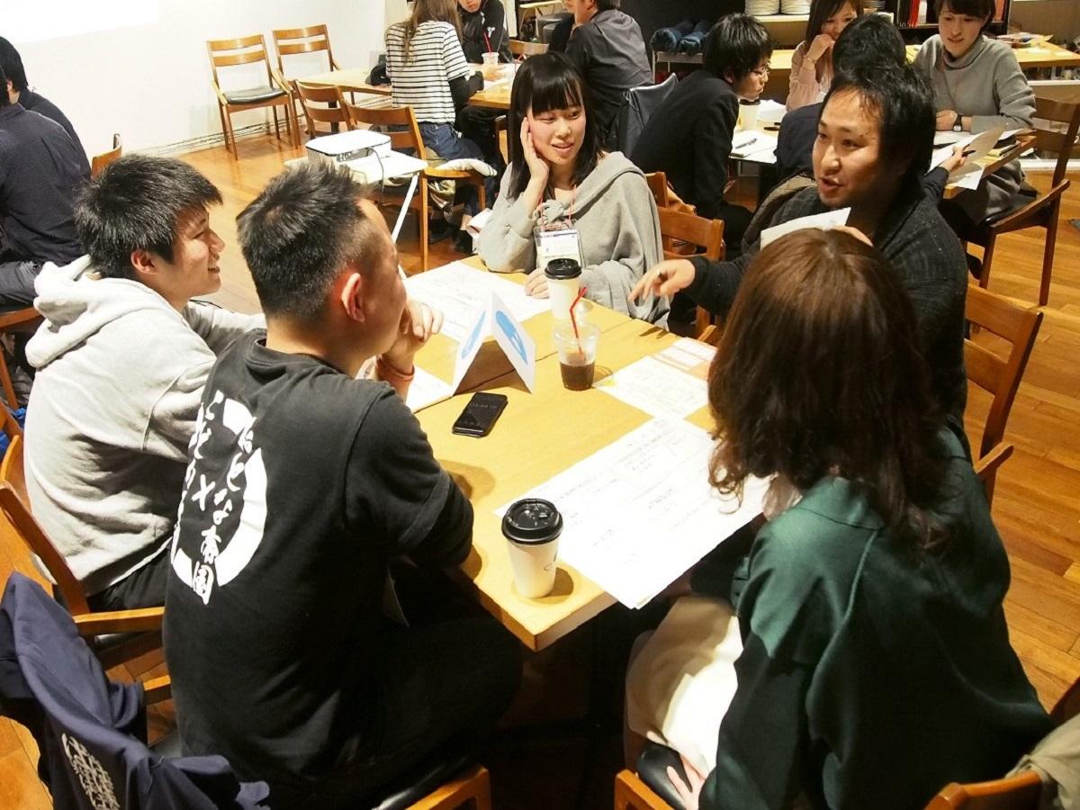 ぬま大学第4期 説明会
