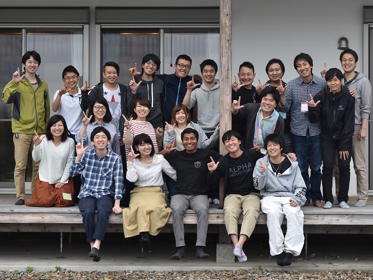 ぬま大学第4期 vol.1
