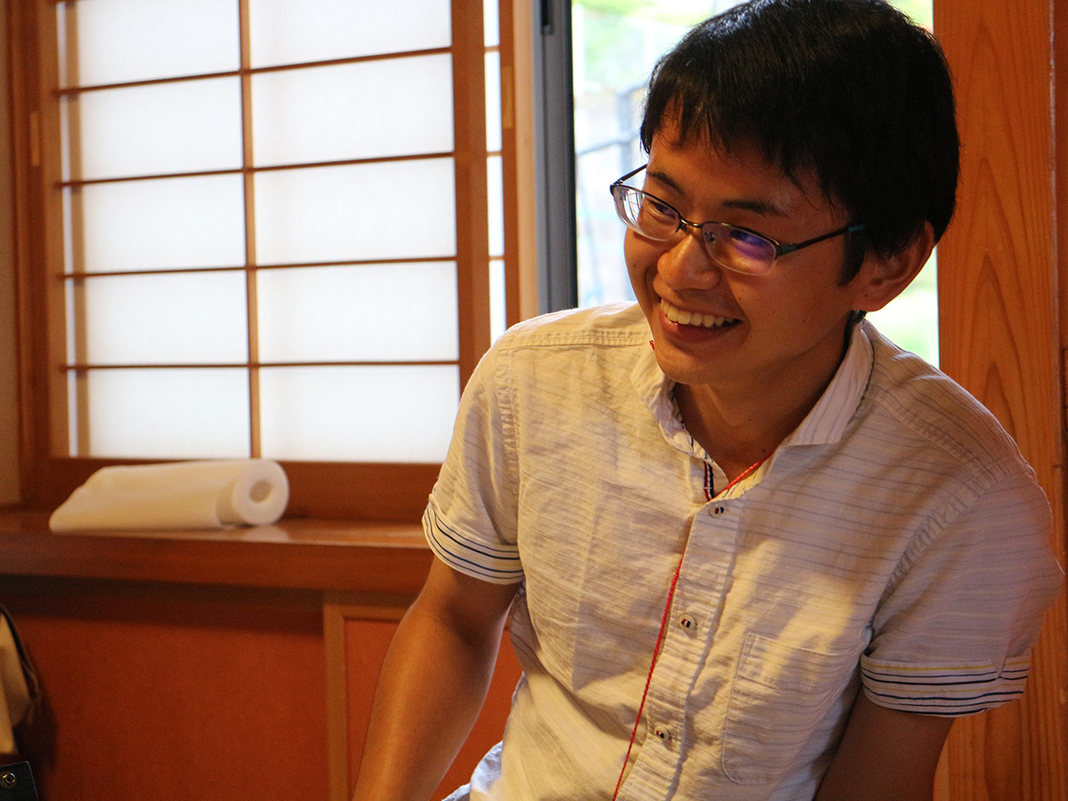 ぬま大学第4期生