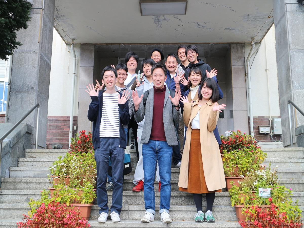 ぬま大学第4期 オープンアカデミ