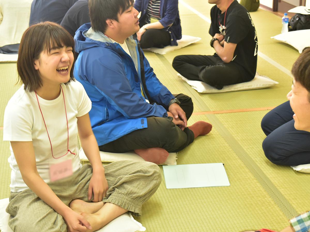 ぬま大学第5期 vol.1