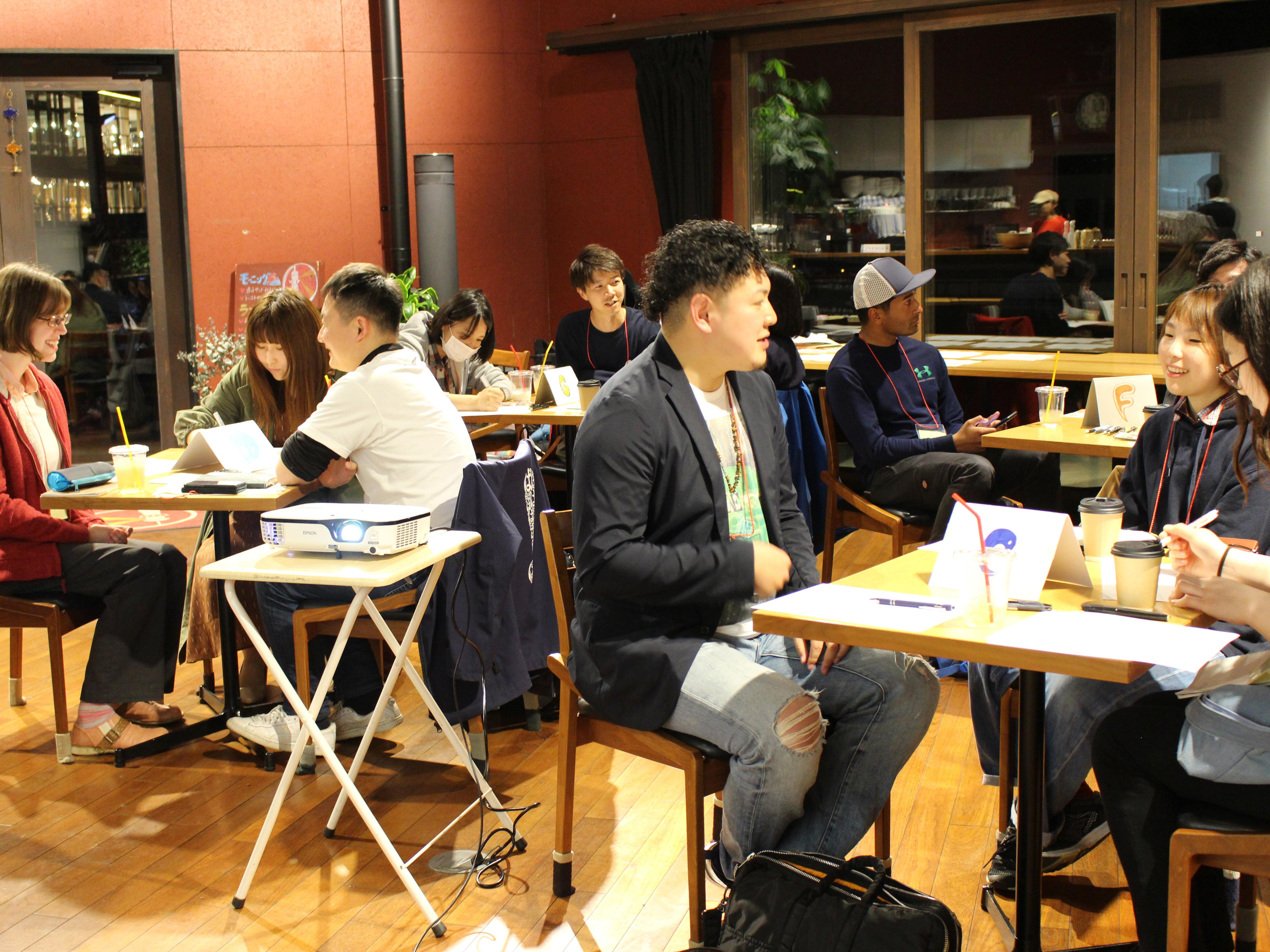 ぬま大学第2期 説明会