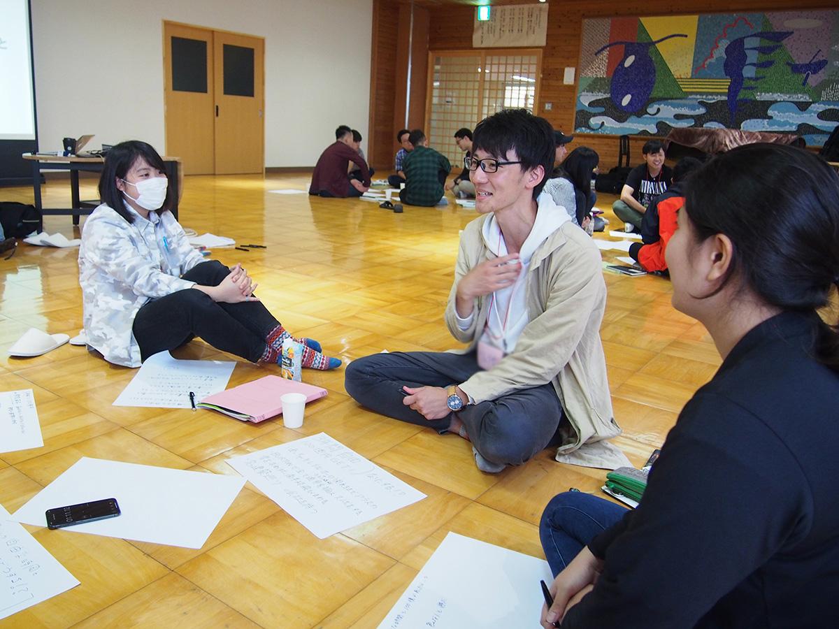 ぬま大学第5期 vol.2