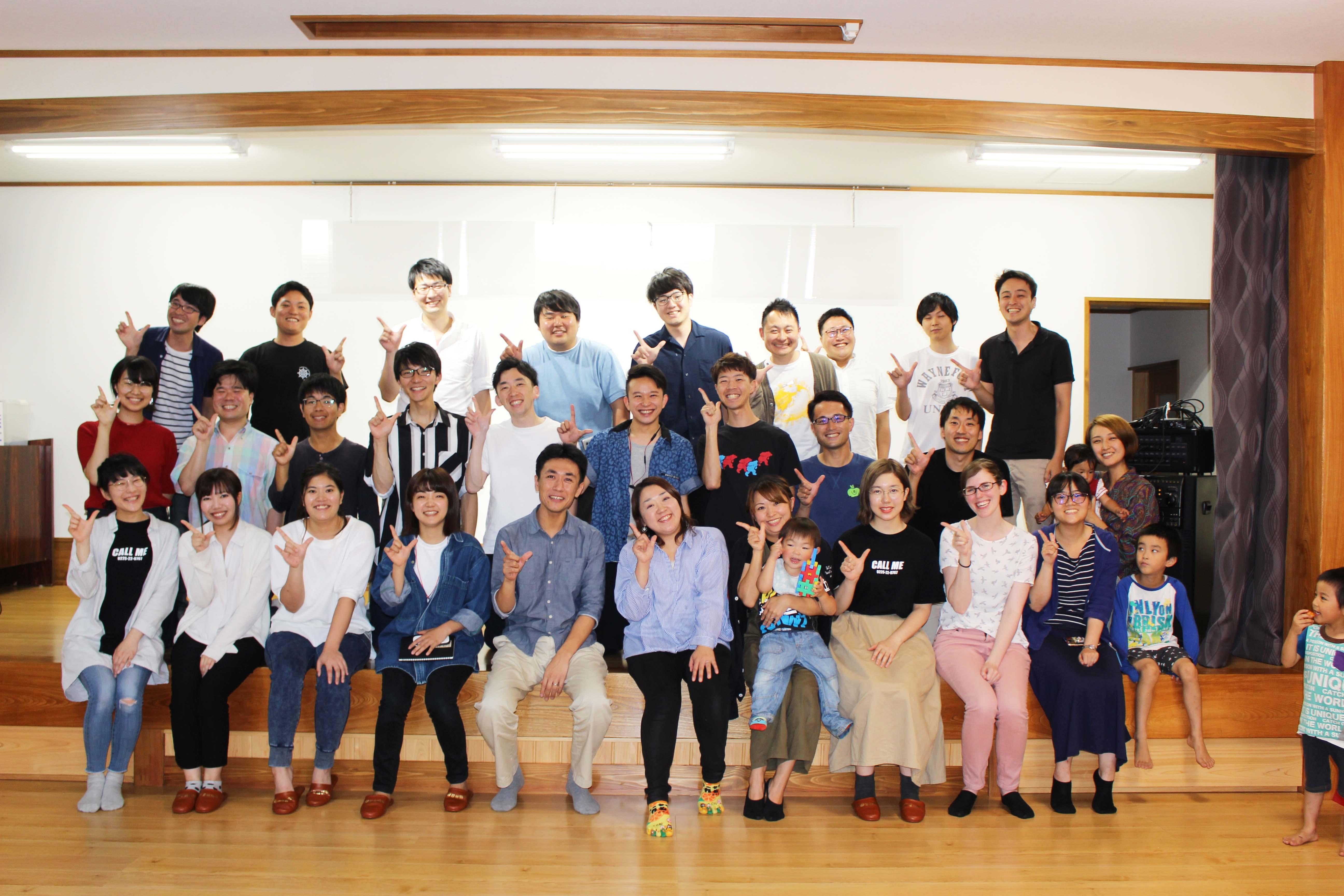 ぬま大学第5期 vol.3