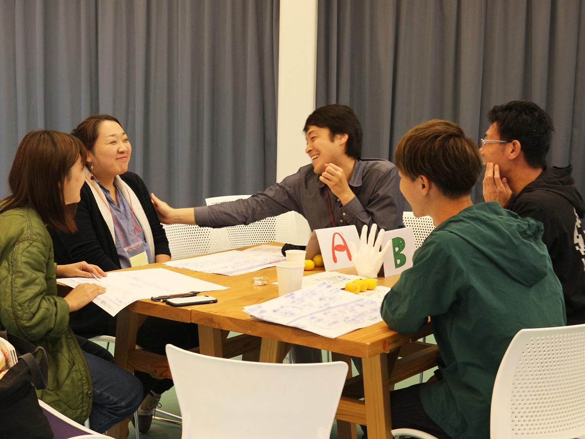ぬま大学第5期 vol.5