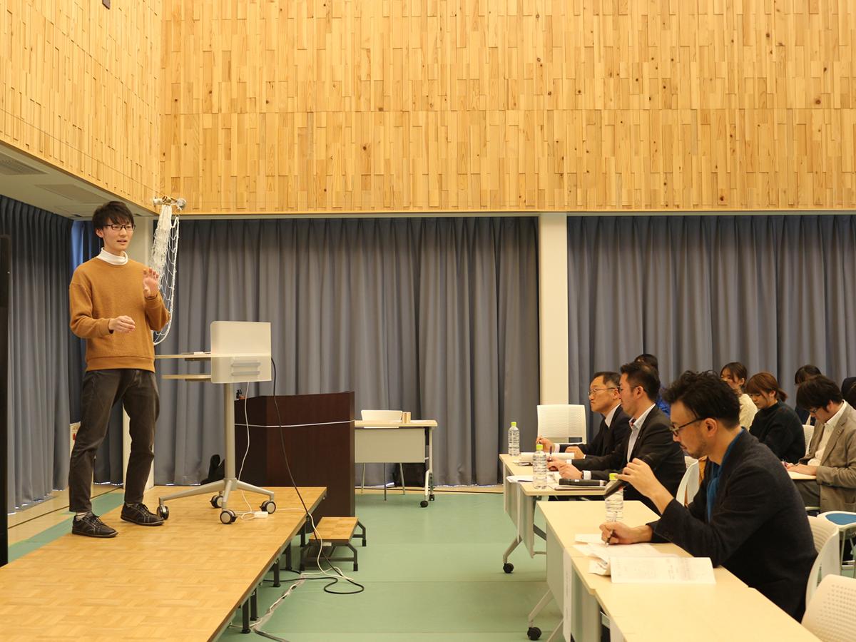 ぬま大学第5期 vol.6