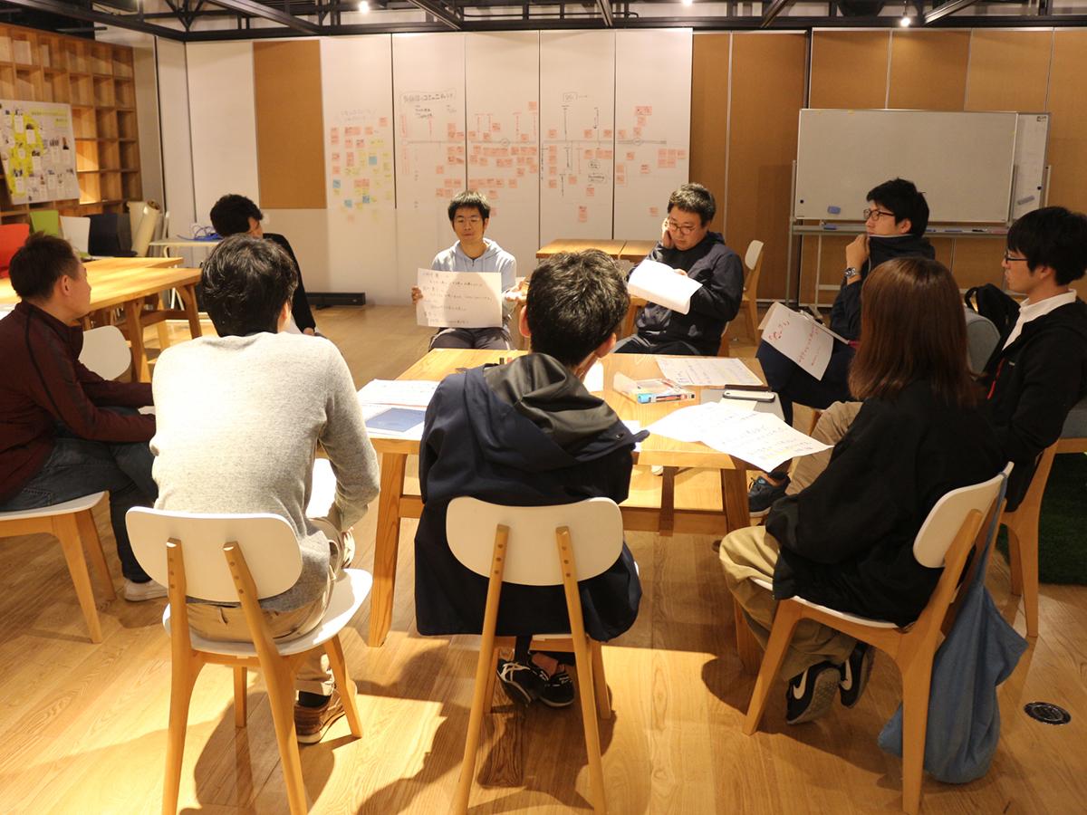ぬま大学第5期 オープンアカデミー