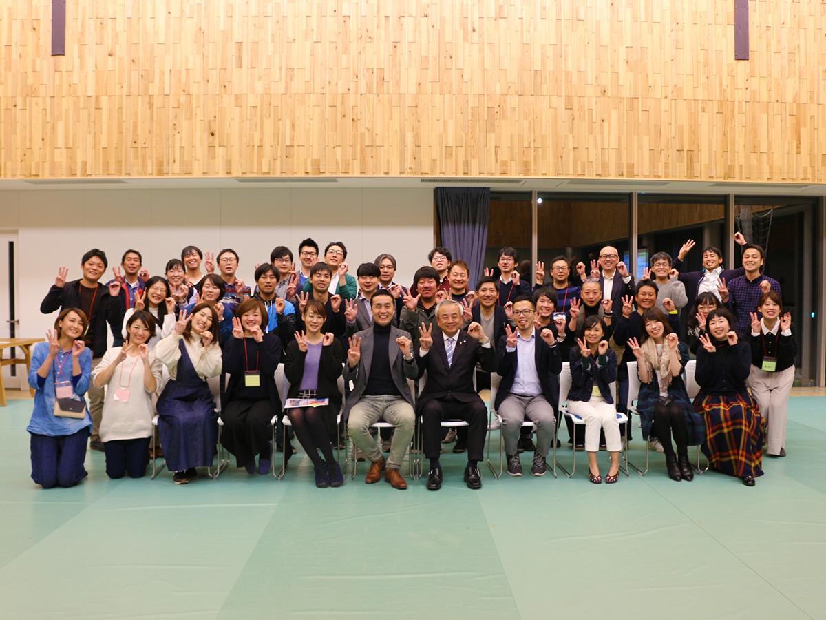ぬま大学ラボ第1期