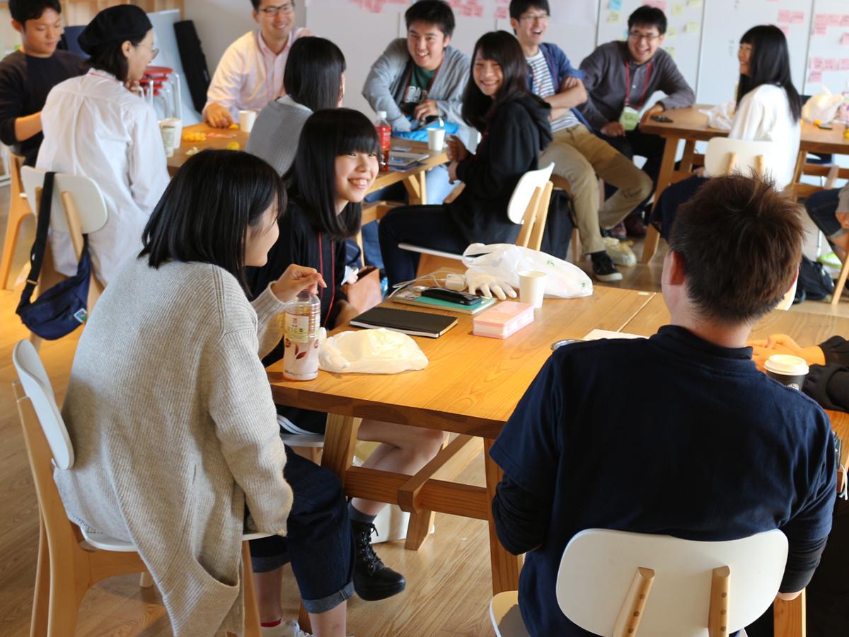 気仙沼の高校生マイプロジェクトアワード2019中間報告会