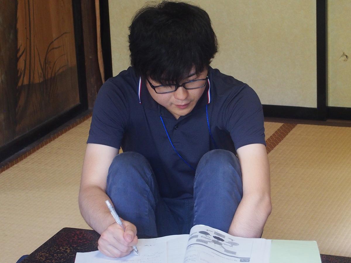 ぬま大学2期生 佐藤 光彦