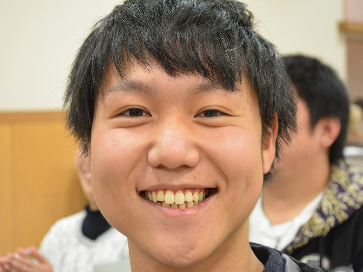 ぬま大学1期生 神田 大樹